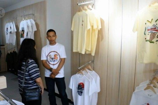 Perum Peruri sediakan pusat industri kreatif di Cipadu