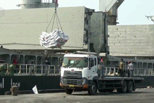 Simodis tingkatkan efisiensi pelaporan devisa ekspor - impor