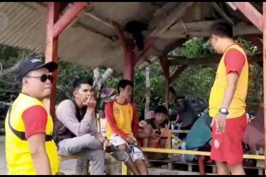 75 Personel Balawista disiagakan di obyek wisata pantai