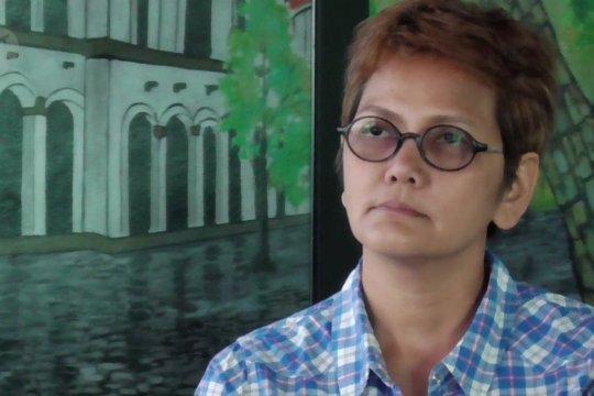 Leni Lolang apresiasi lomba film pendek Antara