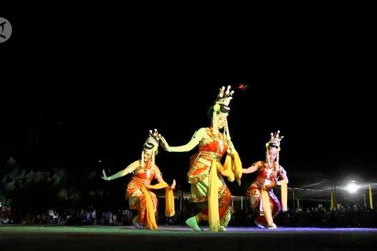 Pagelaran seni budaya Lumajang sebagai ajang promosi wisata daerah