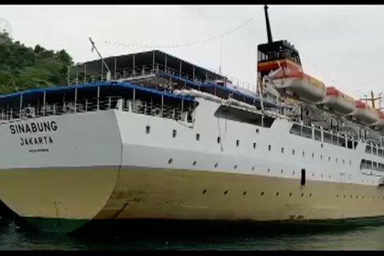 Pelni Jayapura siapkan 6 armada antisipasi arus mudik