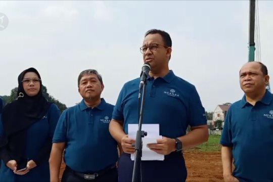 Pembangunan proyek kedua Program Rumah DP 0 Rupiah resmi dimulai