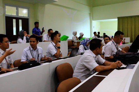 Poltekpar Lombok siapkan sdm bidang kehumasan
