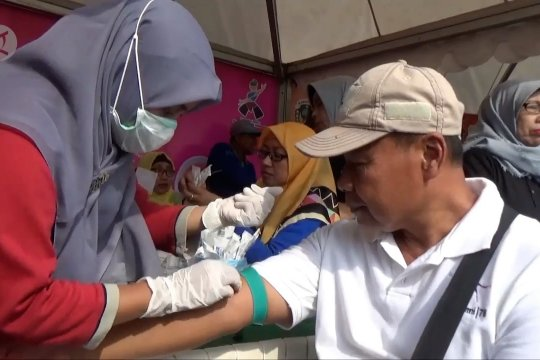 Temukan 133 kasus HIV/Aids baru, KPAD intensifkan pedampingan
