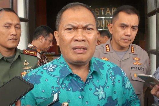 Wali Kota janjikan kompensasi bagi warga terdampak penertiban aset Tamansari