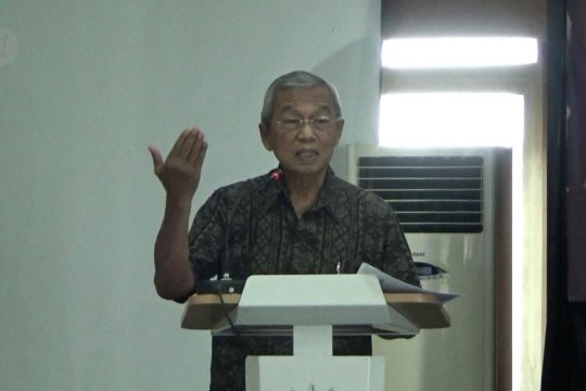 Busyro berharap proses hukum terhadap tersangka berlangsung transparan