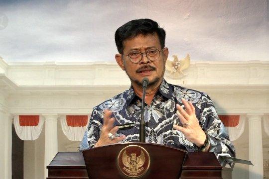 Indonesia targetkan ekspor 500 ribu ton beras di tahun 2020