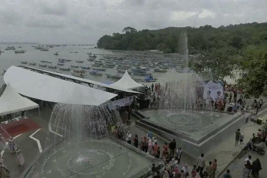 Pantai Pangandaran ditargetkan jadi Hawai-nya Jawa Barat