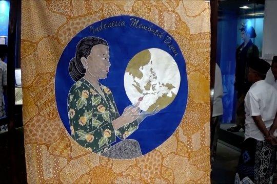 Peringati satu dasawarsa batik sebagai warisan budaya dunia