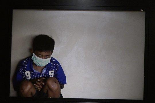 2030 Menuju Indonesia bebas Tuberkulosis