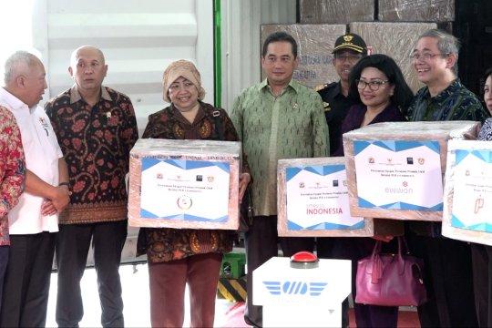 Indonesia ekspor perdana produk UKM via PLB E-commerce
