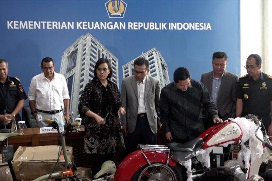 Kerugian negara akibat penyelundupan di Garuda Rp1,5 miliar