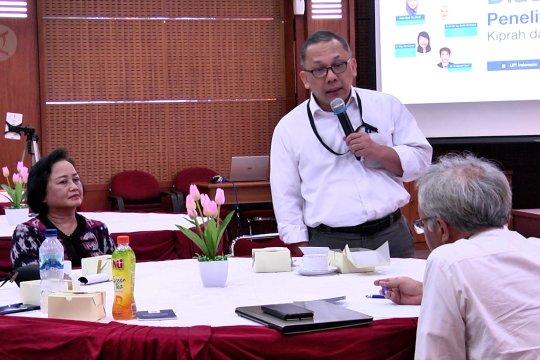 LIPI rintis ekosistem riset untuk diaspora peneliti Indonesia