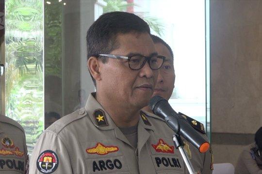 Operasi Lilin, Polri fokus ke 6 titik di Jawa & Sumatera