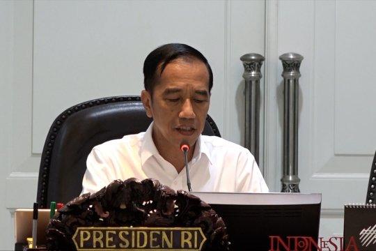 Presiden Jokowi minta prioritaskan agenda riset paling berdampak