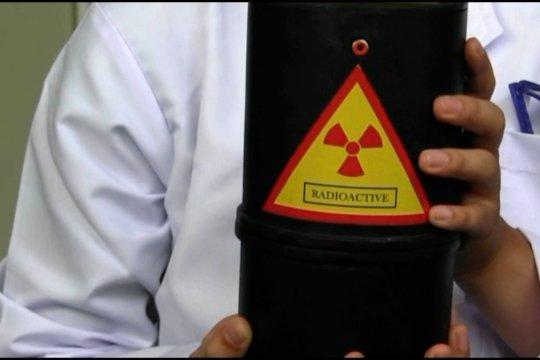 UGM kembangkan purwarupa baterai nuklir