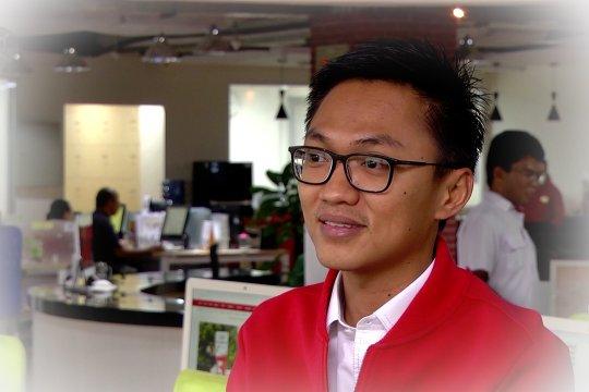 Tiga kata dari Aminuddin Ma'ruf untuk rekan Stafsus Presiden