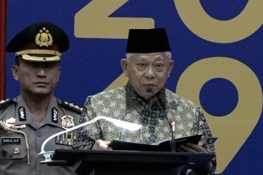 Indeks Persepsi Korupsi Indonesia kian membaik