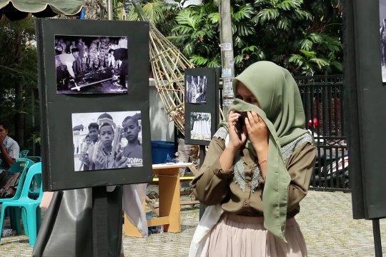 Merawat ingatan konflik Aceh untuk menjaga perdamaian di masa datang