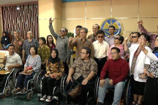 Program Mudik Ramah Anak dan Disabilitas (MRAD) sangat diapresiasi