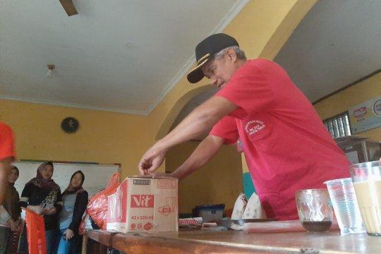 Dinsos dirikan dapur umum bagi korban banjir di lima wilayah