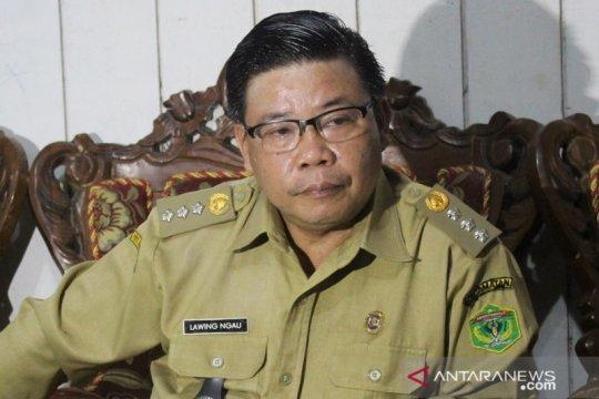 Mahulu di perbatasan RI-Malaysia usulkan punya kuota haji sendiri