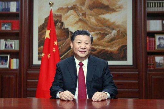 Xi beritahu Biden konfrontasi China-AS jadi bencana untuk kedua negara