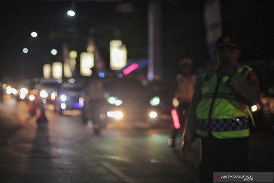 Kapolda NTB: situasi malam Tahun Baru 2020 terpantau aman