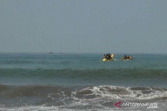 Wisatawan asal Bogor tewas tenggelam di Pantai Kiaracondong Sukabumi