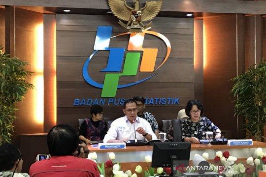 Rantai terpanjang distribusi perdagangan beras terjadi di Jakarta