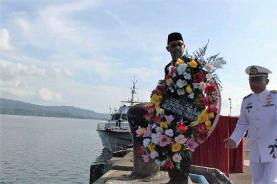 Pemprov Maluku peringati 202 tahun perjuangan Martha Christina Tiahahu