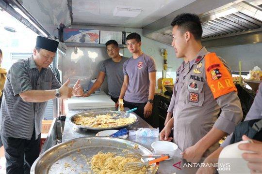 F-PKS instruksikan anggotanya bantu korban bencana banjir