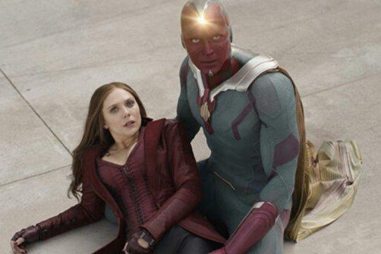 """Serial Marvel """"WandaVision"""" akan rilis lebih awal di 2020"""