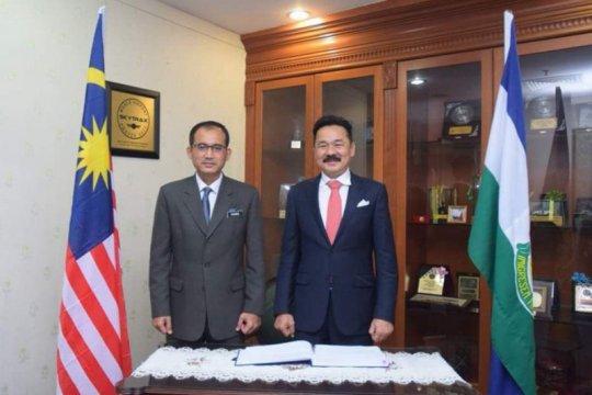 Imigrasi Malaysia operasi WNA ilegal serentak