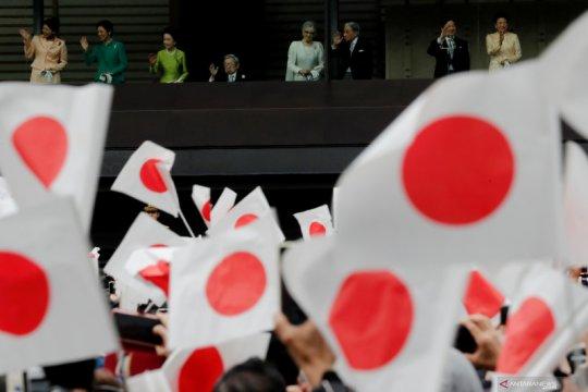 Kaisar Jepang akan melakukan kunjungan resmi ke Inggris