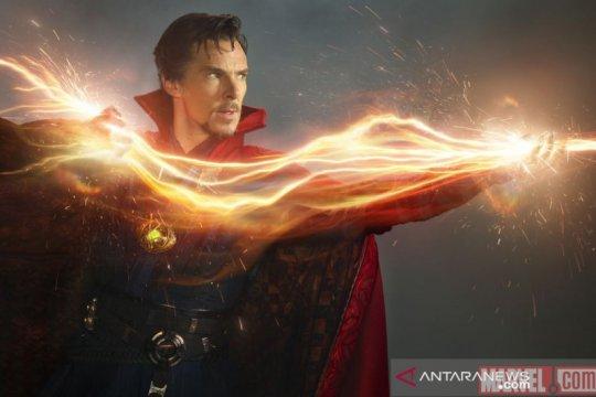 """Akan ada """"superhero"""" Marvel baru di sekuel kedua """"Doctor Strange"""""""