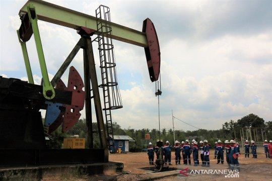 PHE temukan cadangan minyak sumur FK-1