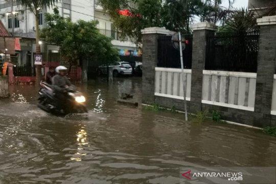 Pemkot Palembang berhasil kurangi 20 titik banjir