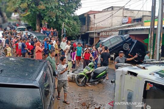 PPID DKI Jakarta paparkan aset-aset Pemda yang terdampak banjir