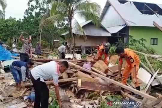 BMKG: Puting beliung yang terjadi di Wakatobi dari awan cumulonimbus