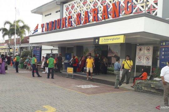 Tiket KA Kualastabas Tanjungkarang hingga Baturaja habis terjual