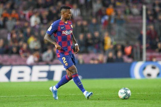 Barcelona akan lepas Nelson Semedo, MU calon pembeli