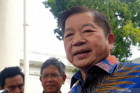 "Suharso yakin ""master plan"" ibu kota baru antisipasi banjir"