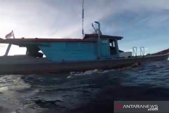 Nelayan Natuna takut melaut sejak ada kapal asing