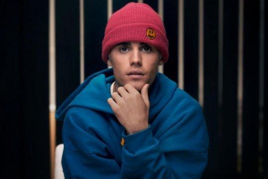 Justin Bieber rupanya hadapi penyakit lyme dan mono