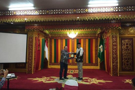 Pemerintah Aceh Minta dukungan DPD Permanenkan dana Otsus