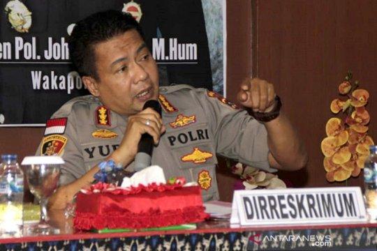 Polisi masih kesulitan bongkar kasus penembakan Poro Duka