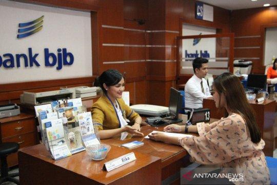 OJK proses penggabungan usaha Bank Banten ke Bank BJB