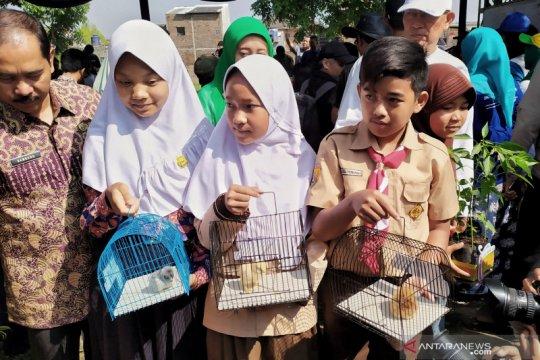 Sejumlah anak ayam dari Walikota Bandung mati dimakan tikus